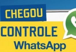 TIM e WhatsApp