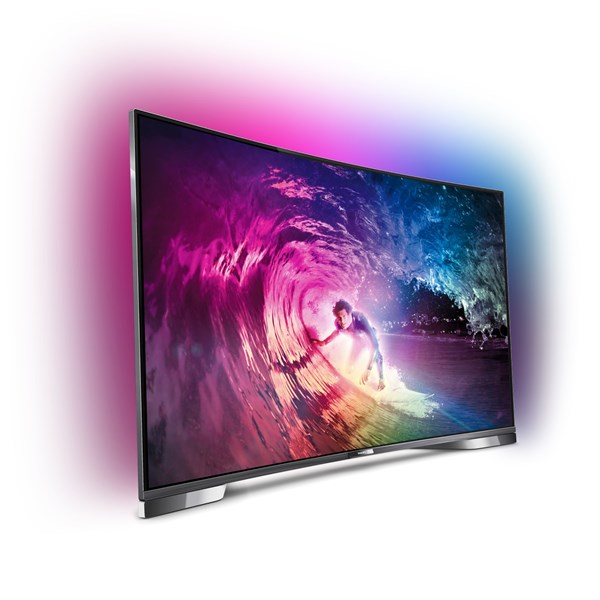 TV Philips 4K com Android