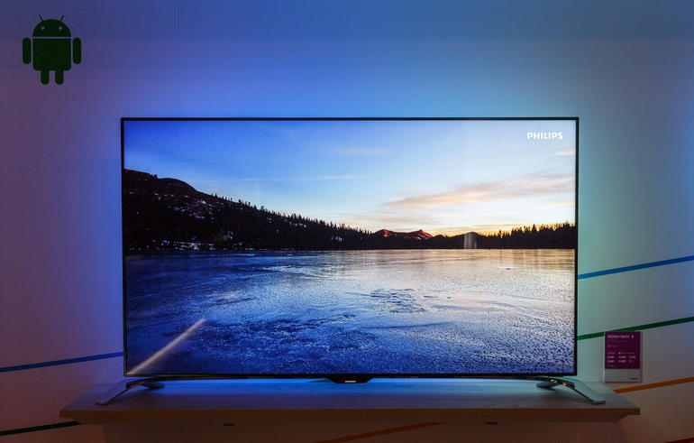TV Philips 7900