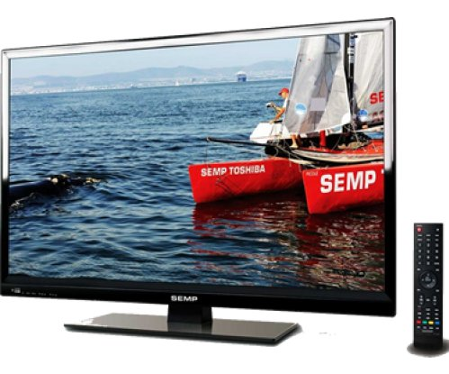 TV Semp Toshiba 39L2300