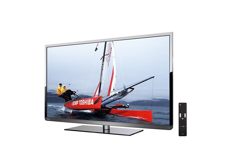 TV Semp Toshiba L5400