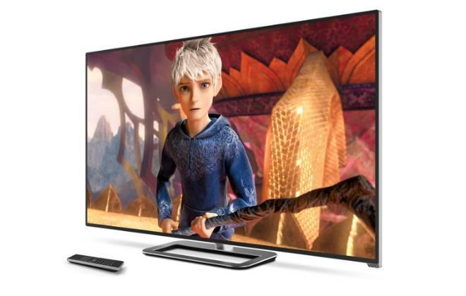 TV 4K da Vizio