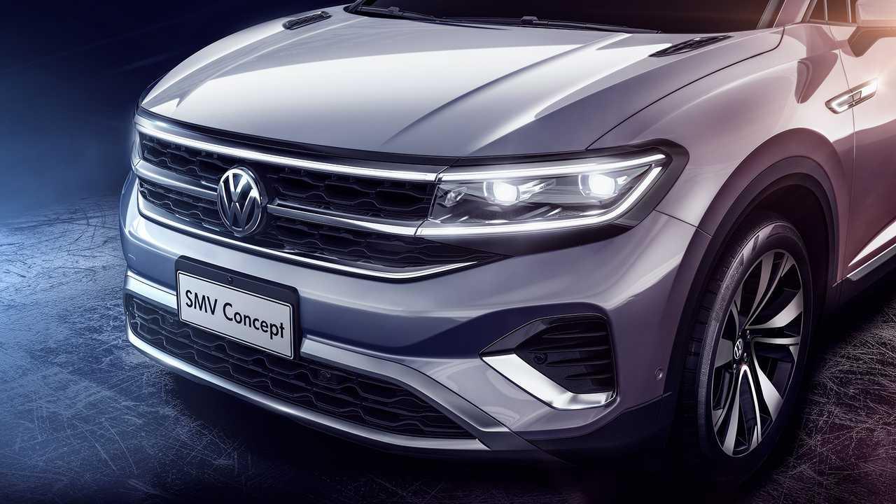 Volkswagen SMV