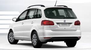 Volkswagen SpaceFox Trendline
