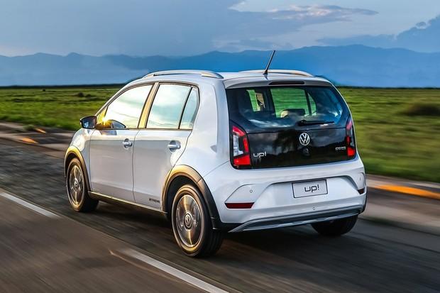 Volkswagen up 2020