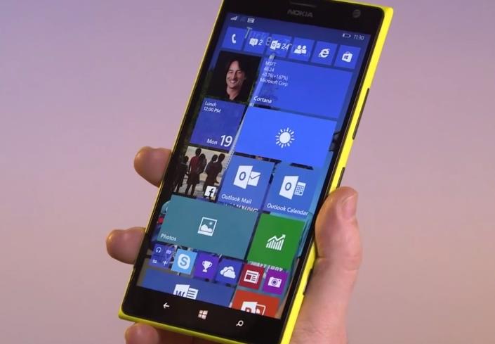 Windows 10 atualizado