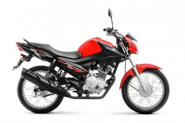 Yamaha Factor 150 2016