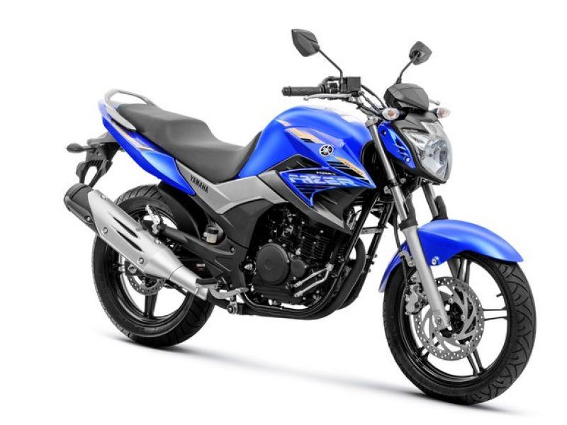 Yamaha Fazer 250 2016